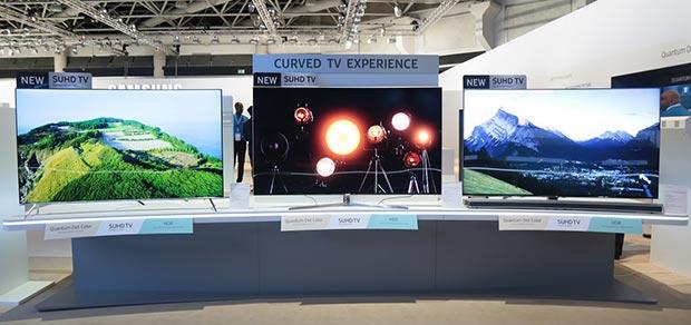 samsung ks8000 15 02 2016 - Samsung TV Ultra HD LED Ege 2016: prezzi e disponibilità