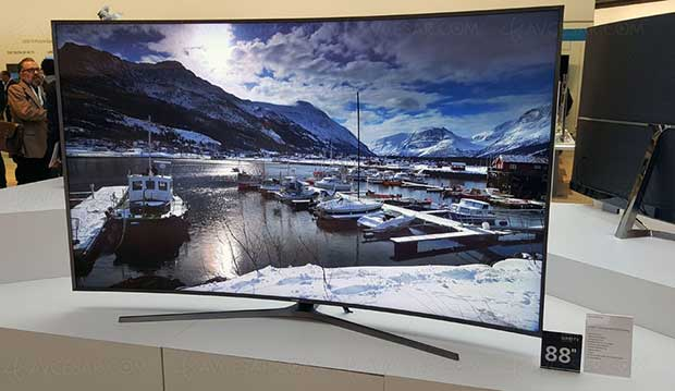 samsung ks9800 1 15 02 16 - Samsung TV SUHD KS9800: dettagli del Full LED Quantum Dot