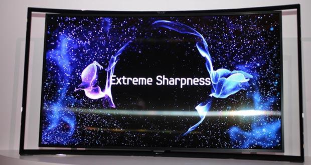 samsung oled 22 02 2016 - Samsung: 3,3 miliardi di dollari per la produzione di TV OLED?