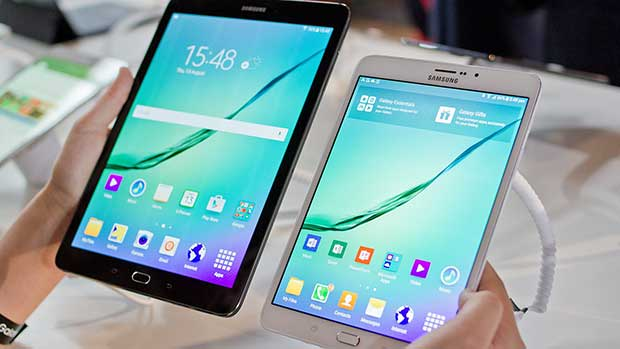 samsung tab 1 12 02 16 - Samsung Galaxy Tab S3 da 10 e 8 pollici al MWC 2016