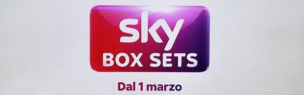 sky box sets 23 02 2016 - Sky Box Sets: i cofanetti virtuali delle serie TV in streaming