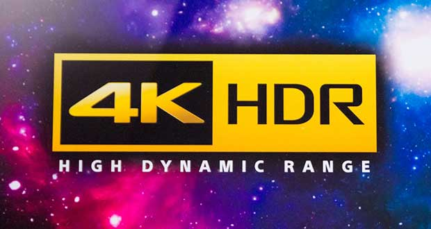 sony 4khdr 03 02 16 - Sony: no alla certificazione Ultra HD Premium...che confusione!
