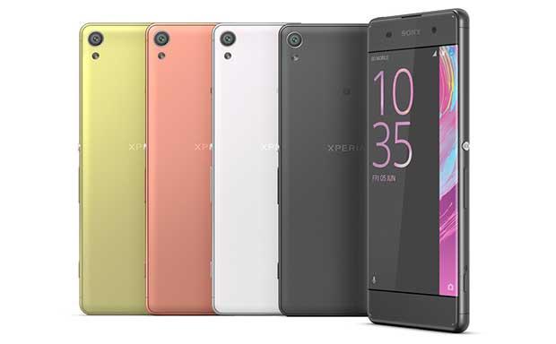 sony xperiax 2 22 02 16 - Sony Xperia X e XA: due nuovi smartphone gamma media