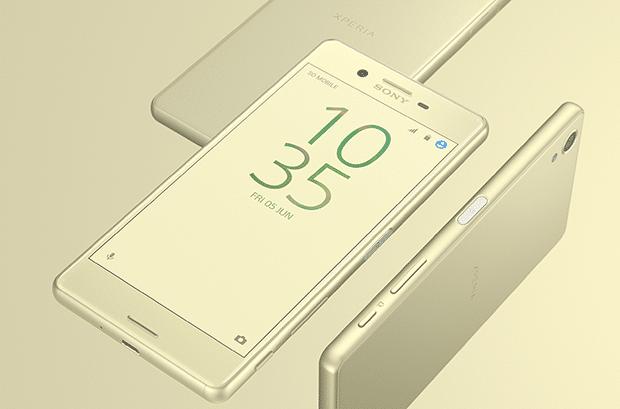 sony xperiax 3 22 02 16 - Sony Xperia X e XA: due nuovi smartphone gamma media