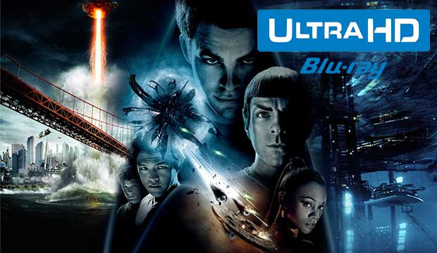 startrek 1 02 01 16 - Paramount: esordio in Ultra HD Blu-ray con Star Trek?
