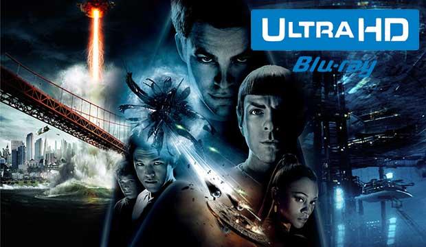 startrek 1 02 01 16 - Paramount: esordio in Ultra HD Blu-ray con Star Trek?