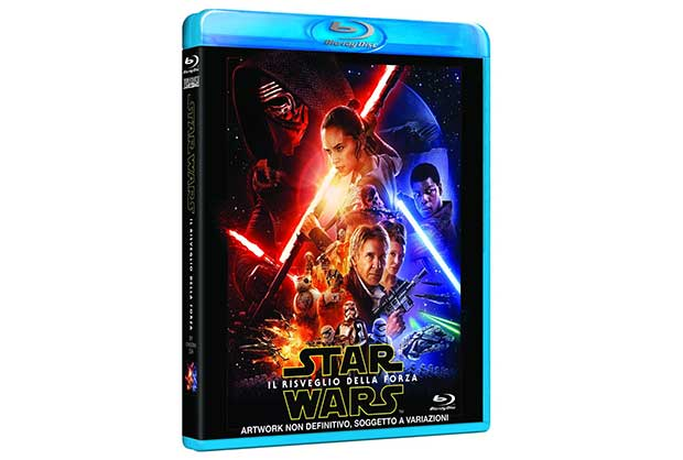 starwars bd 1 01 02 16 - Blu-ray Rogue One e Oceania: solo audio lossy...anche in inglese!