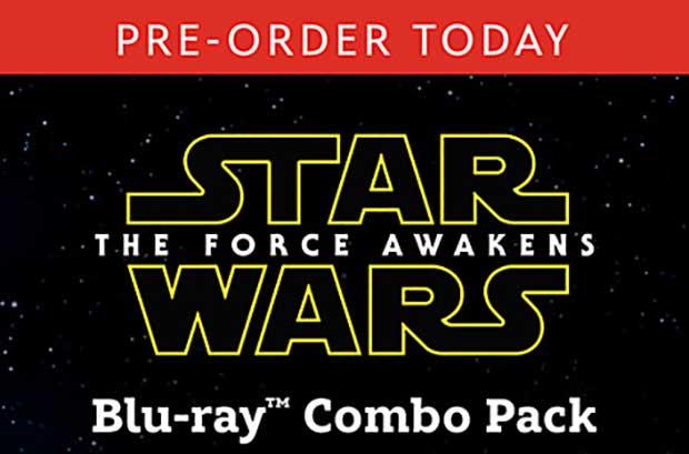 starwars bd 2 01 02 16 - Star Wars - Il Risveglio della Forza in Blu-ray ad aprile?