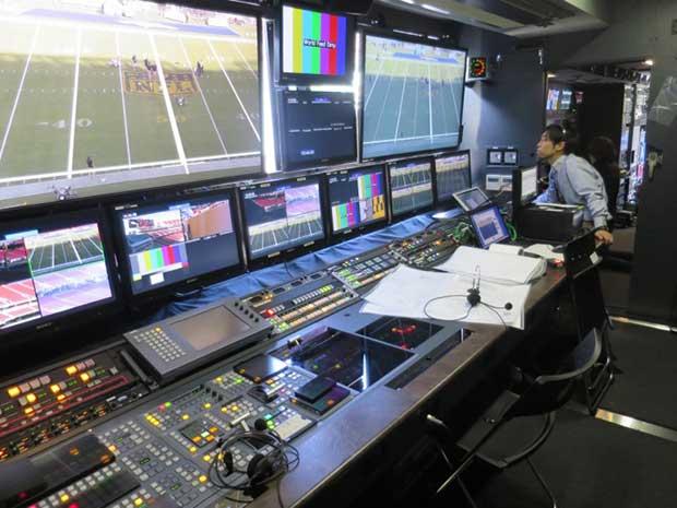 superbowl 8k 1 10 02 16 - Finale Super Bowl è stata ripresa in Super Hi-Vision 8K da NHK