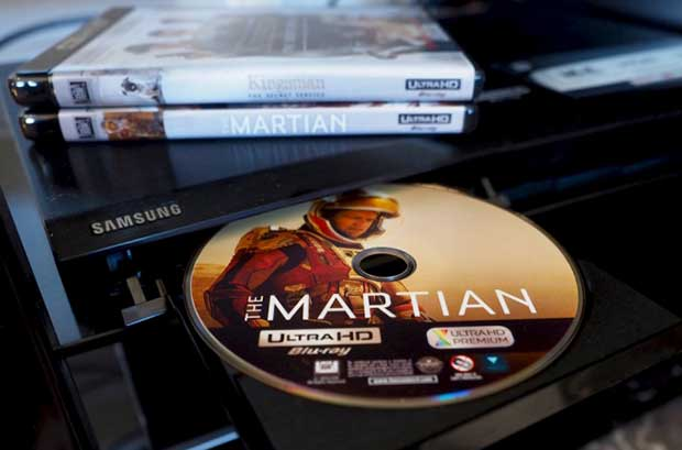 ultrahd bd 1 26 02 16 - Fox e Warner Ultra HD Blu-ray: primi titoli sono upscaling 2K!