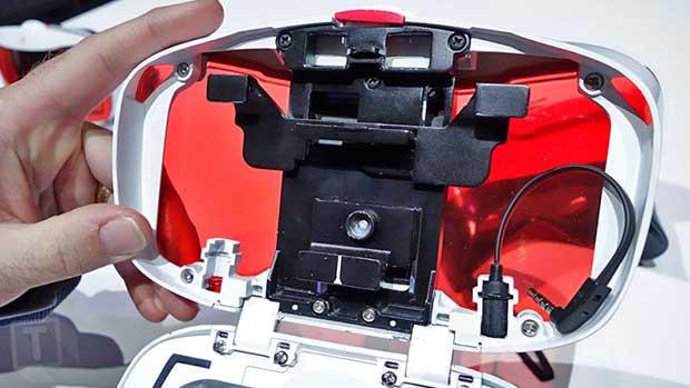 viewmaster2.0 1 16 02 16 - Mattel View-Master 2.0: nuovo visore VR per smartphone