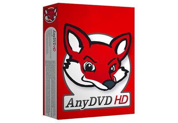 anydvd 1 09 03 16 - AnyDVD ritorna disponibile grazie a RedFox