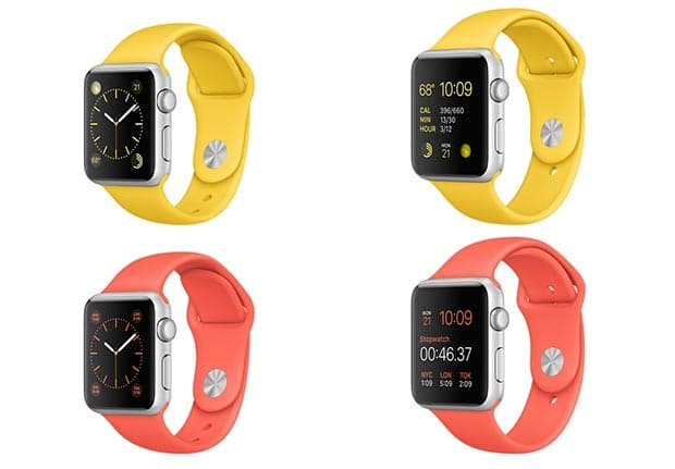 apple watch 21 03 2016 - Apple Watch Sport e iPad Air 2: prezzi ribassati