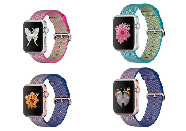 apple watch 2 21 03 2016 - Apple Watch Sport e iPad Air 2: prezzi ribassati