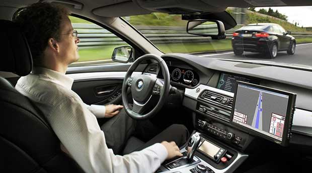 "bmw 1 07 03 16 - BMW: soluzioni di guida autonoma e ""smart"" proprietarie"