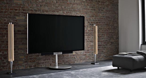 bo oled tv 18 03 2016 - B&O: collaborazione con LG e primo TV OLED nel 2017