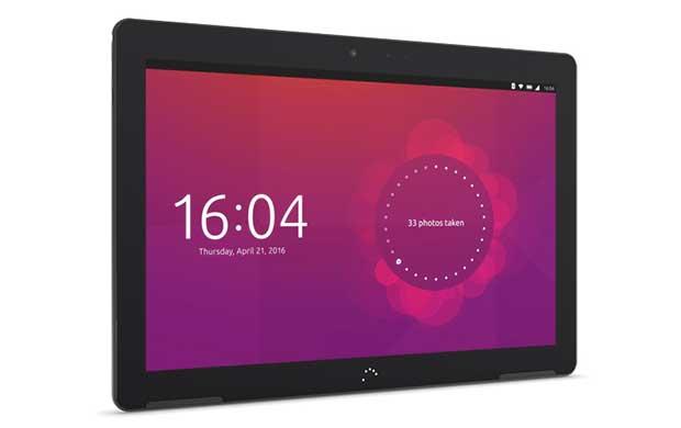 bq m10 ubuntu 2 23 03 16 - BQ Aquaris M10 Ubuntu Edition: tablet 10 pollici con Linux