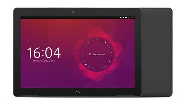 bq m10 ubuntu 3 23 03 16 - BQ Aquaris M10 Ubuntu Edition: tablet 10 pollici con Linux