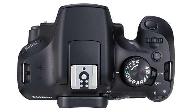 """canon eos1300d 4 10 03 16 - Canon EOS 1300D: Reflex da 18MP """"economica"""" e social"""