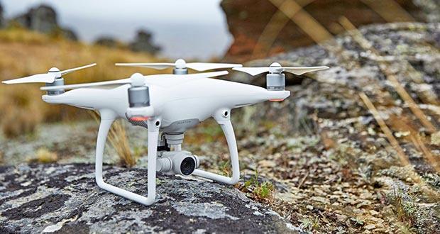 dji phantom 4 01 03 2016 - DJI Phantom 4: drone che evita ostacoli e filma in 4K
