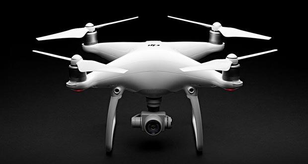 dji phantom 4 2 01 03 2016 - DJI Phantom 4: drone che evita ostacoli e filma in 4K