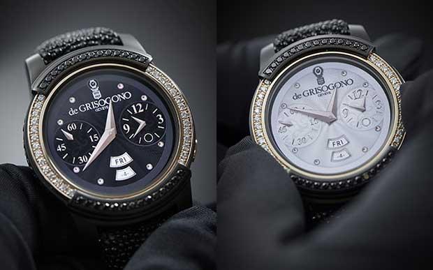 gears2 degrisogono 2 17 03 16 - Samsung Gear S2 de Grisogono: smartwatch con diamanti e oro rosa