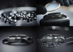 gears2 degrisogono 3 17 03 16 300x212 - Samsung Gear S2 de Grisogono: smartwatch con diamanti e oro rosa