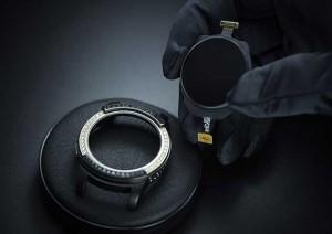 gears2 degrisogono 4 17 03 16 300x212 - Samsung Gear S2 de Grisogono: smartwatch con diamanti e oro rosa