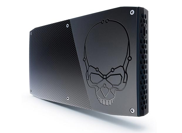 intel nuc 2 17 03 2016 - Intel NUC Skull Canyon: mini PC con i7 e Thunderbolt 3