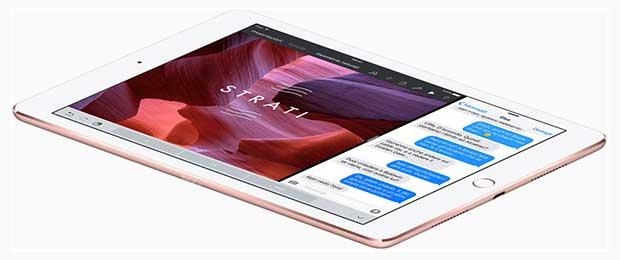 ipadpro 10 2 21 03 16 - iPad Pro da 9,7 pollici con chip A9X e fotocamera con flash