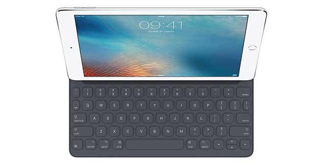 ipadpro 10 3 21 03 16 - iPad Pro da 9,7 pollici con chip A9X e fotocamera con flash