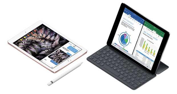 ipadpro 10 evi 21 03 16 - iPad Pro da 9,7 pollici con chip A9X e fotocamera con flash