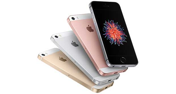 iphone se evi 21 03 16 - Apple iPhone SE: le prestazioni di iPhone 6S in 4 pollici