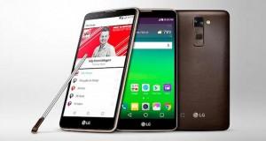 lg stylus dab evi2 14 03 2016 300x160 - LG Stylus DAB+: smartphone con radio digitale