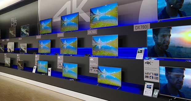mercatotv 2015 evi 07 03 16 - Calo vendite TV nel 2015, ma bene Ultra HD e OLED
