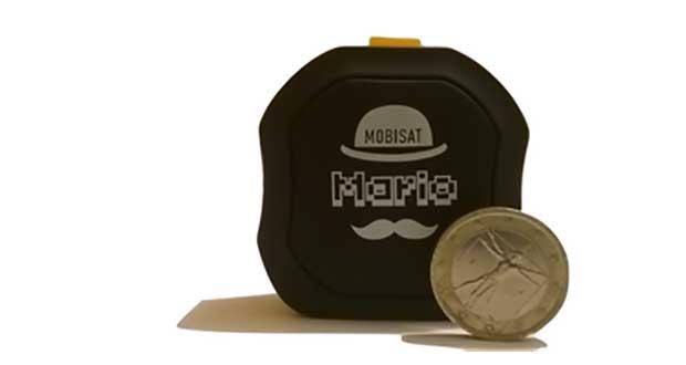 mobisat mario evi 08 03 16 - Mobisat Mario: mini localizzatore GPS portatile