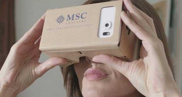 msc 360vr evi 09 03 16 - MSC Crociere: nuovo catalogo in Realtà Virtuale con Cardboard