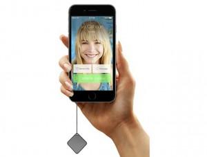 neoqube 2 08 03 16 300x227 - Neoqube: mini speaker/vivavoce Bluetooth e telecomando selfie