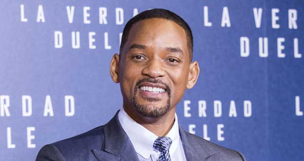 "netflix will smith 21 03 16 - Netflix: ""Bright"", nuovo film ""Original"" con Will Smith"