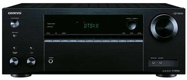 onkyo 2016 1 16 03 16 - Onkyo TX-NR555 / TX-NR656: sinto-ampli 7.2 con Atmos e DTS:X