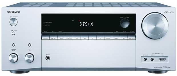 onkyo 2016 5 16 03 16 - Onkyo TX-NR555 / TX-NR656: sinto-ampli 7.2 con Atmos e DTS:X