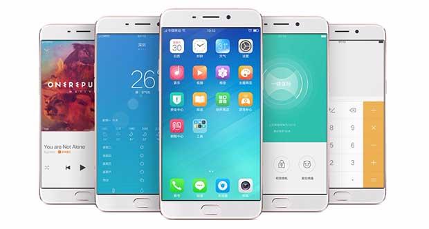 oppo r9 r9plus 2 17 03 16 - Oppo R9 e R9 Plus: due nuovi smartphone con 16 MP frontali
