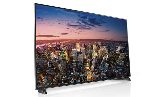 panasonic dx900 1 02 03 16 - Panasonic DX900: TV Ultra HD Premium con Full LED a 512 zone