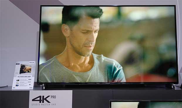 panasonic dx900 2 02 03 16 - Panasonic DX900: TV Ultra HD Premium con Full LED a 512 zone