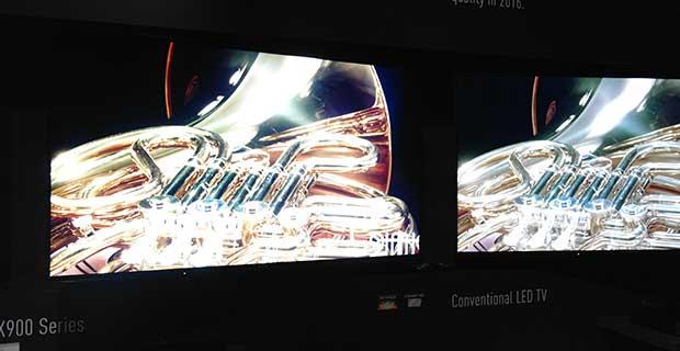 panasonic dx900 5 02 03 16 - Panasonic DX900: TV Ultra HD Premium con Full LED a 512 zone