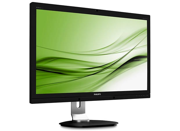 "philips 275P4VYKEB 2 31 03 2016 - Philips 275P4VYKEB: monitor 27"" con pannello PLS 5K"