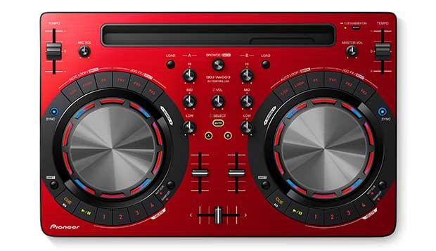 pioneer consoledj 1 23 03 16 - Pioneer DDJ-WeGo3: console per mixare con iPad e da Spotify