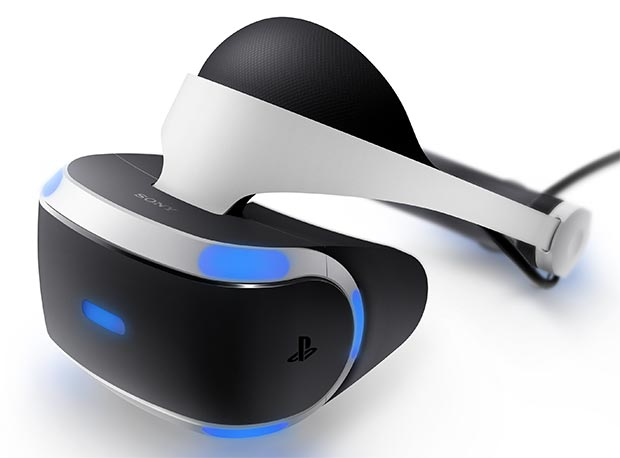 playstation vr 2 16 03 2016 - Playstation VR: visore per PS4 da ottobre a 400€
