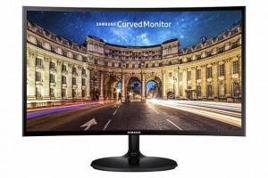 samsung CF390 3 01 03 2016 300x200 - Samsung: tre nuovi monitor LCD curvi Full HD con FreeSync