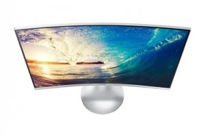 samsung CF591 01 03 2016 300x200 - Samsung: tre nuovi monitor LCD curvi Full HD con FreeSync